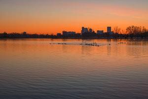 Sloans Lake Denver