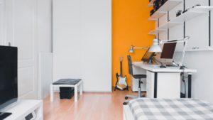 Minimalist Apartment