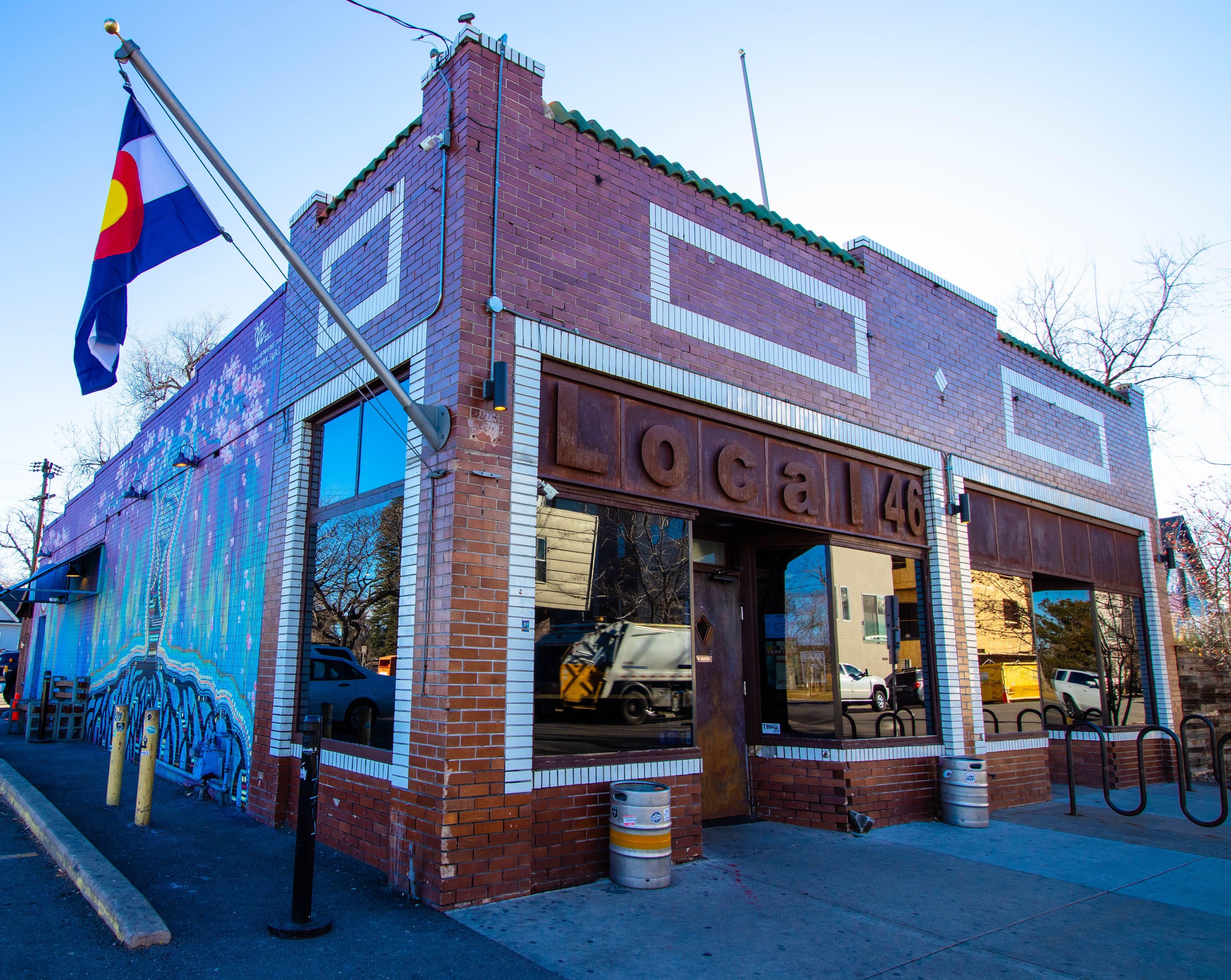 Reasons to Buy a Home in Denver's Berkeley Neighborhood